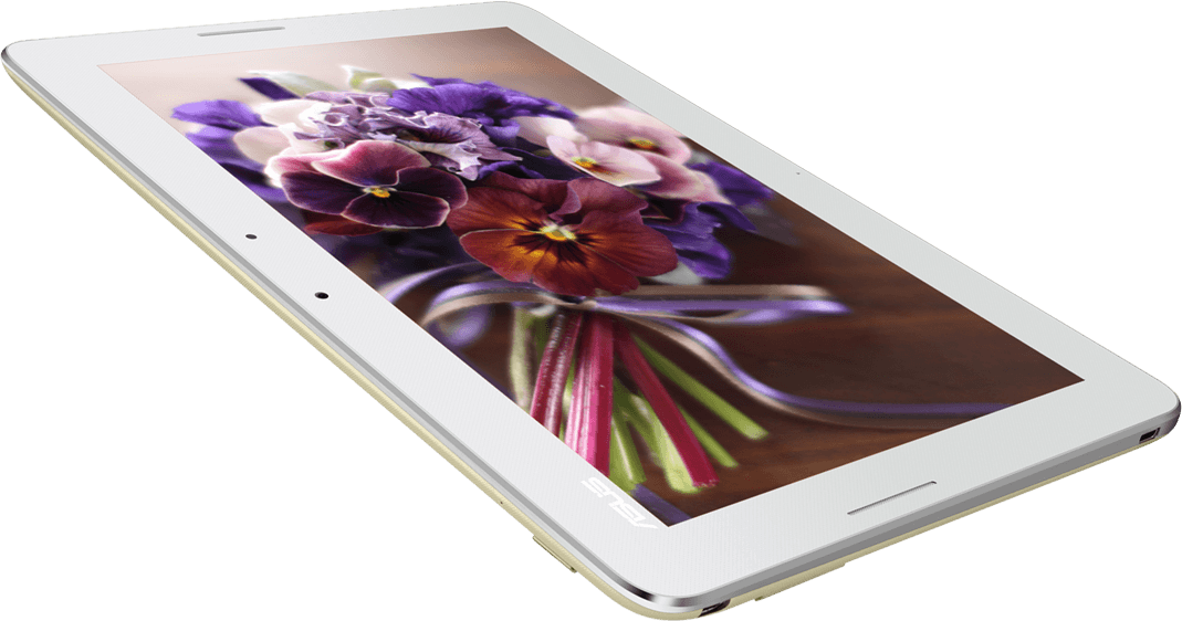 ASUS Transformer Pad splendid