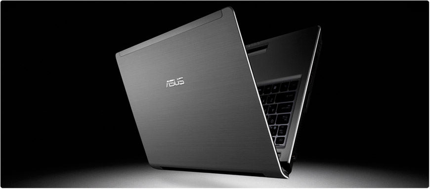 Asus UL30VT Notebook ATK Media Windows 8 X64