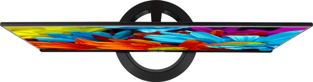 Wide 178° viewing angles