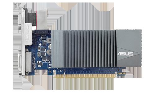 ASUS GEFORCE GT 710 2GB GDDR5