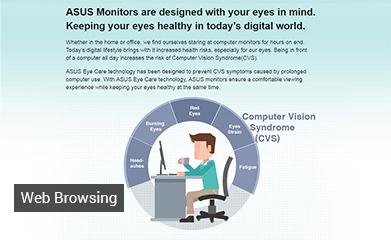 Asus VZ229H Ultra-Slim 3