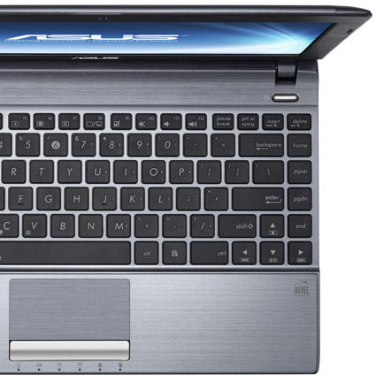 Drivers for Asus U24E Notebook