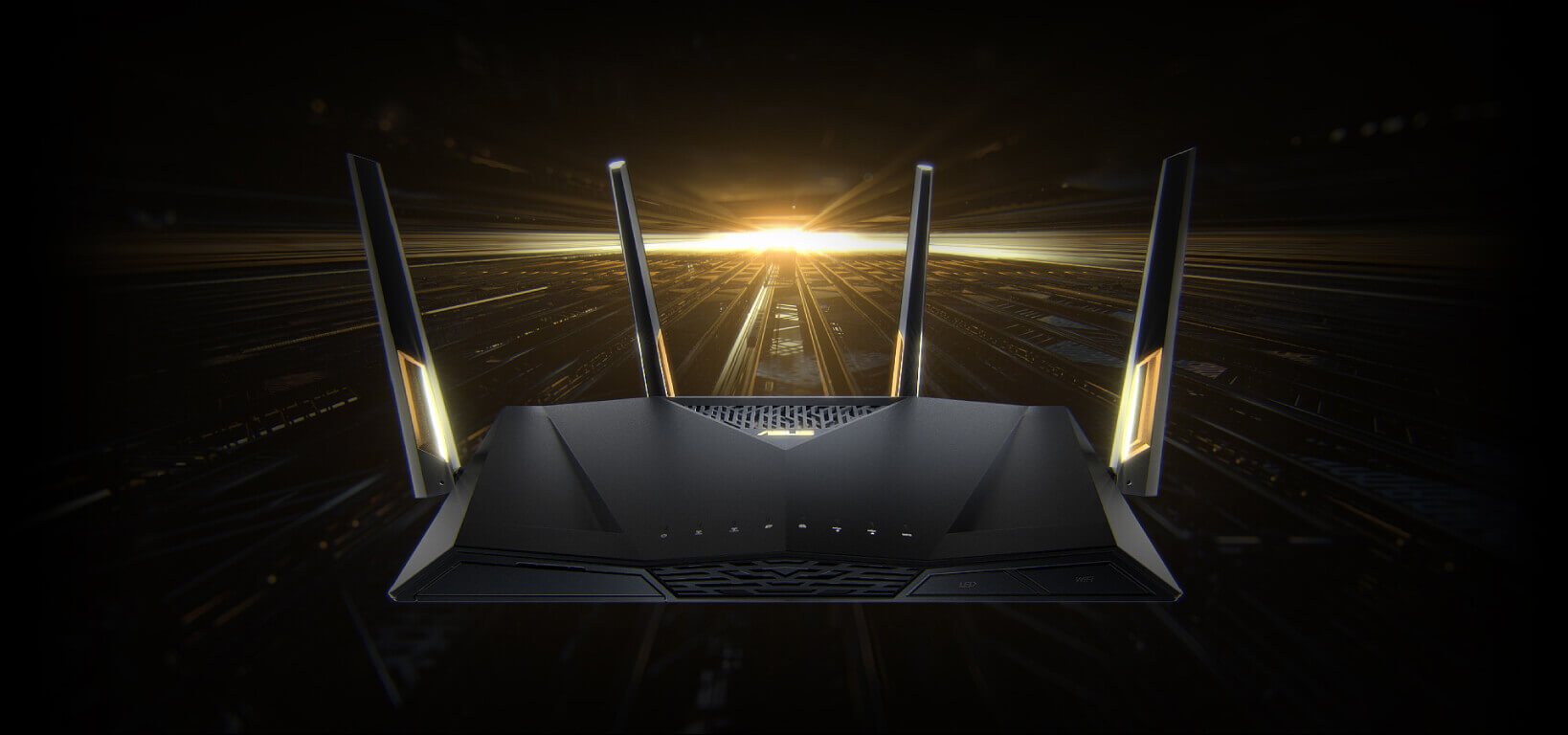 RT-AX88U|WiFi 6|Networking / IoT / Servers |ASUS Global