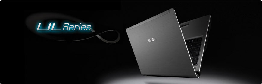 ASUS UL20FT blends together long battery life and power in a compact size