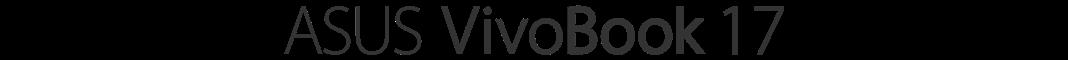 VivoBook S712 Logo