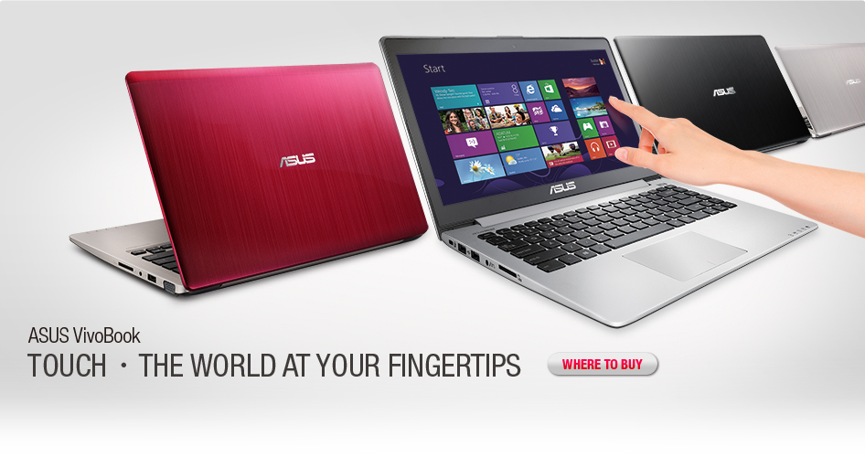 ASUS VivoBook S550CM Intel WLAN Driver Download