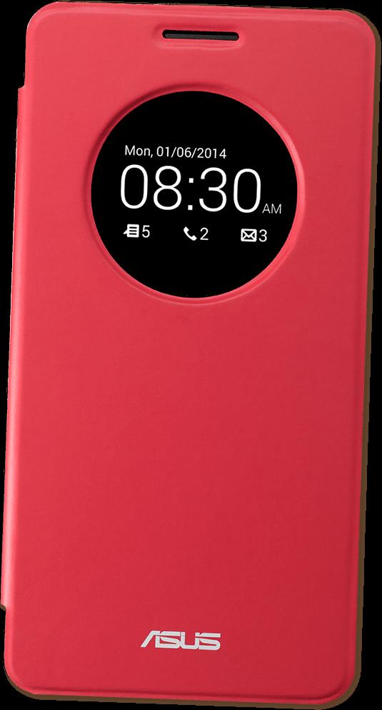 ZenFone 6 Red