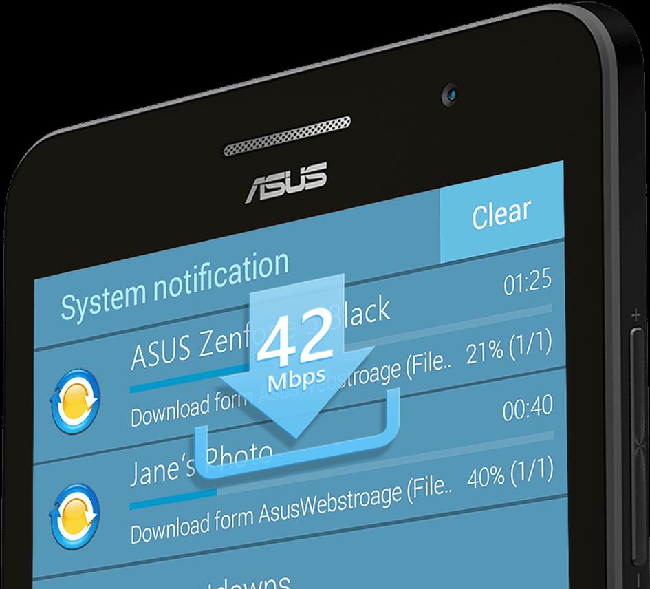 ZenFone 6 (A600CG) | Phone | ASUS Global