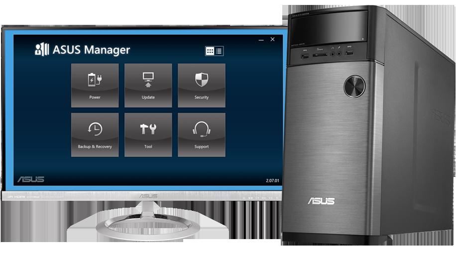 Download Asus N45SF Notebook Music Maker Utility 17.0.2.22 ...