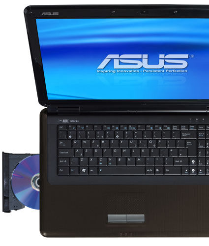 Asus UL80Ag Notebook Realtek Audio Download Driver