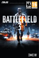 Bundled Battlefield 3 game coupon