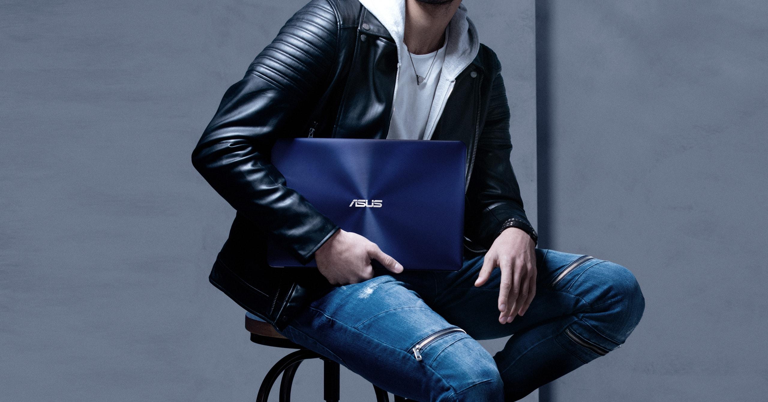 ASUS ZenBook Pro UX550; UX550VD