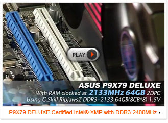 Asus P9X79 DELUXE Disk Driver for PC