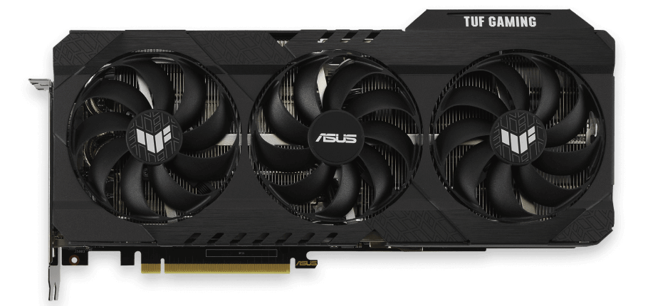 GeForce RTX™ 3080