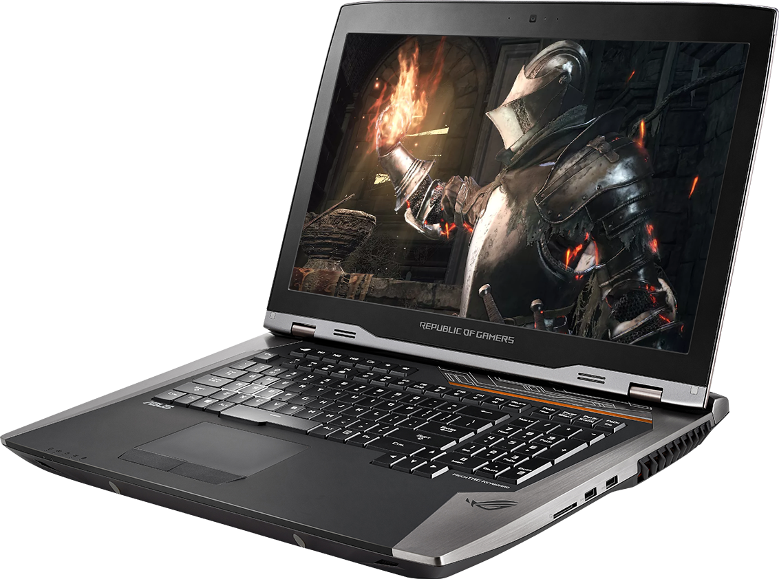 ASUS ROG G800VI Intel WLAN Driver for Mac