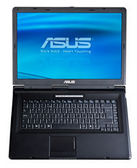 Asus X58C Notebook Graphics Drivers