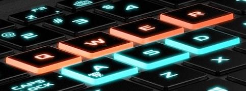 Tastiera AURA RGB GX501 GX501UV