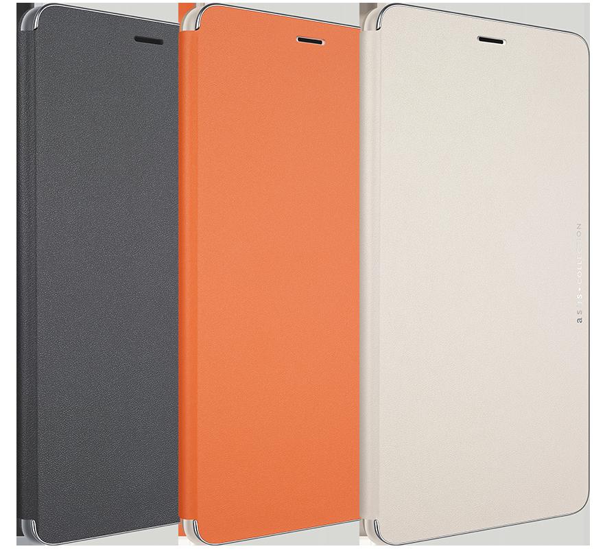 Folio Cover ASUS Zenfone 3 Ultra ZU680KL