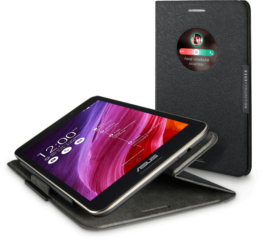 Asus Fonepad 7 Fe375cl Tablets Asus Global