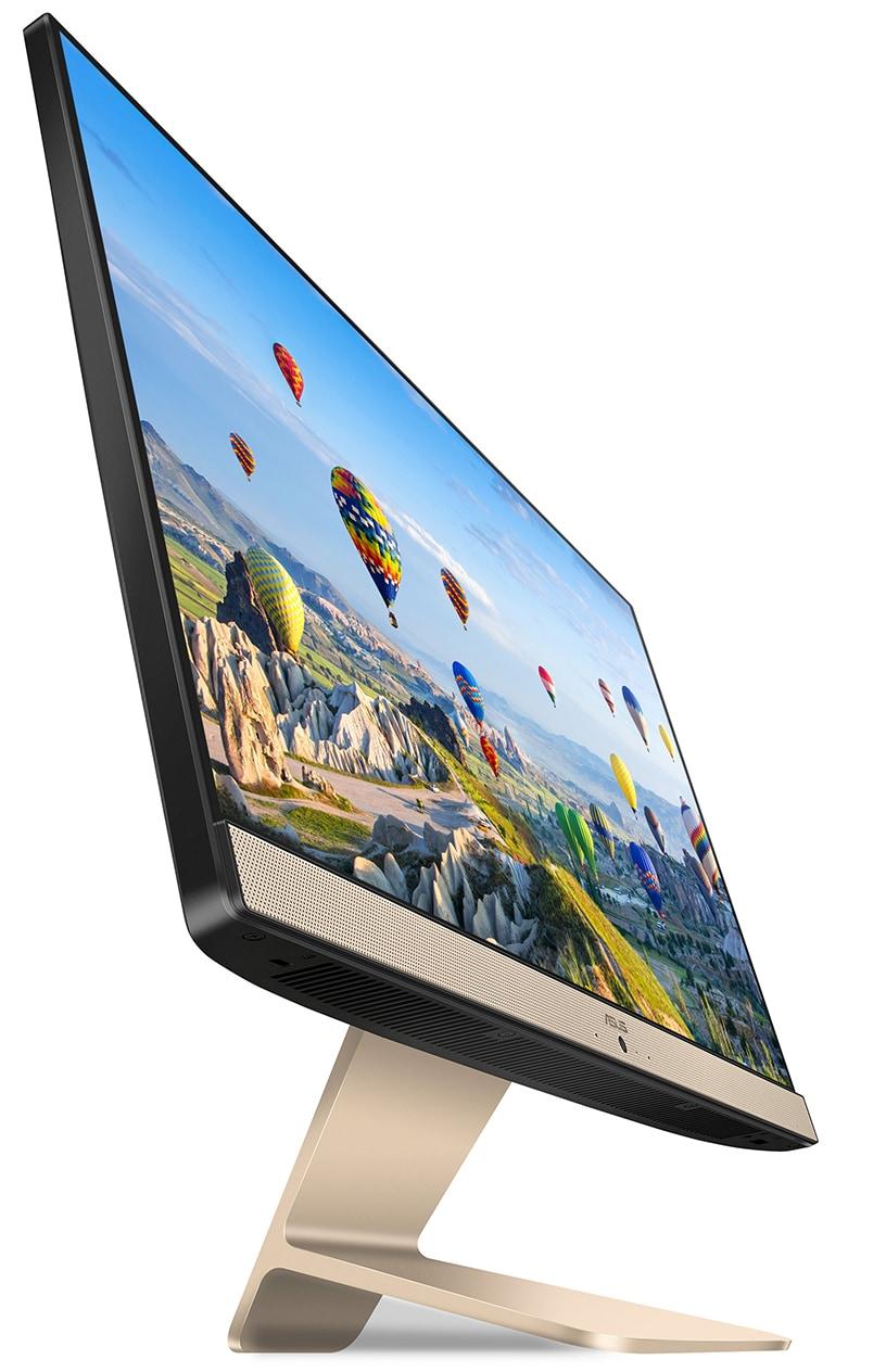 Asus Vivo AiO V222UBK-BA038D i5-8250U 21.5FHD 4GB 256SSD MX110 2GB ...