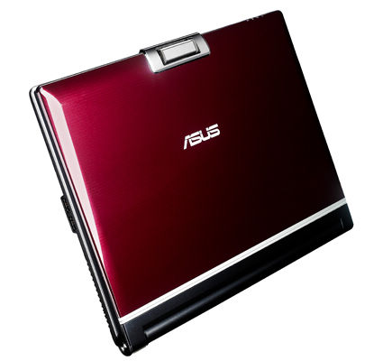 NEW DRIVERS: ASUS F8VR