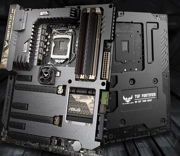 ASUS SABERTOOTH Z97 MARK 1/USB 3.1 Intel LAN Driver for Windows 10