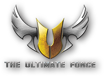 THE ULTIMATE FORCE