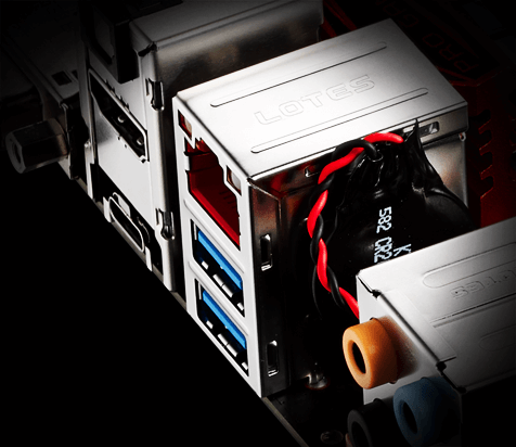 GamingNetworking