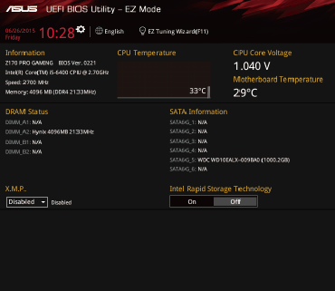 PerformanceLevelup