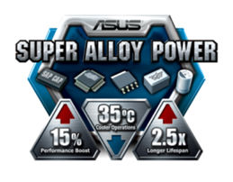 Super Alloy Power