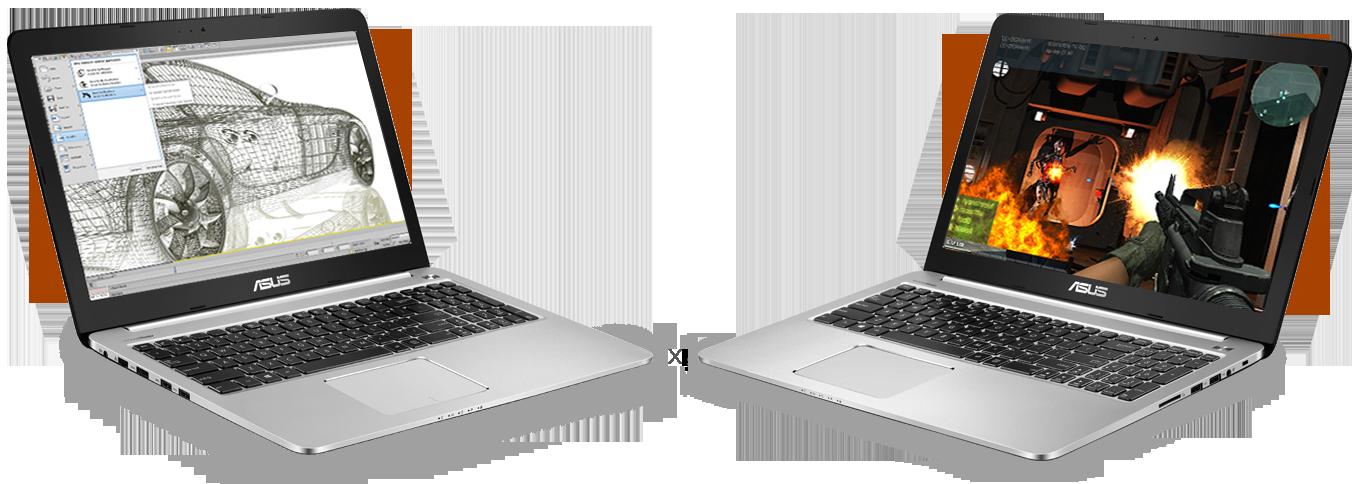 K501L laptop mới đến từ Asus - 77142