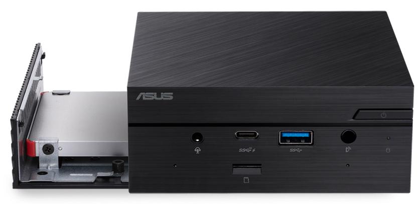 ASUS PN60-Business Mini PC- Windows 10-Intel - 4K