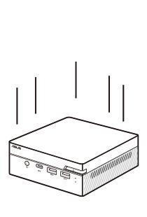 ASUSPRO PN60-Business Mini PC- Zuverlässigkeit