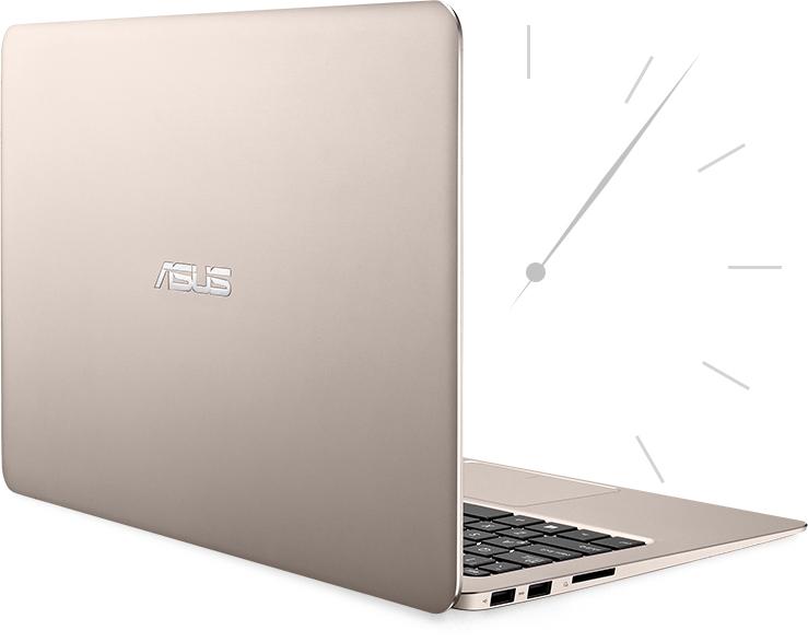 ASUS ZenBook UX305LA USB Charger Plus Driver Download