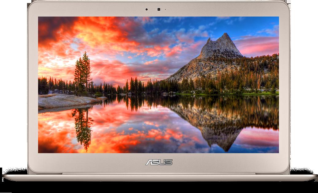ASUS ZenBook UX305LA Smart Gesture Drivers Mac