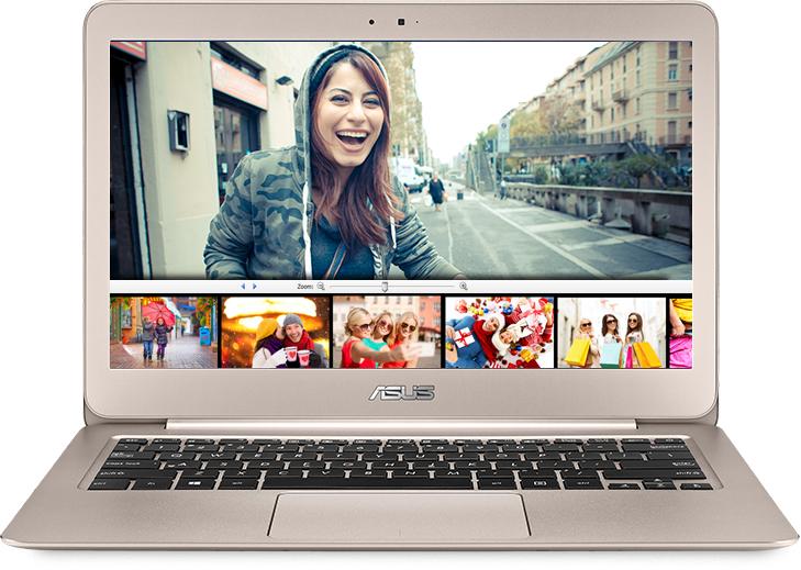 ASUS ZenBook UX305LA USB Charger Plus Windows 7 64-BIT