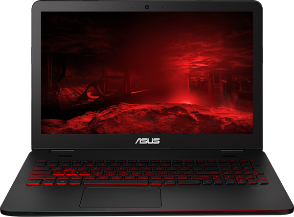 ASUS ROG G551JX NVIDIA Graphics Drivers Download