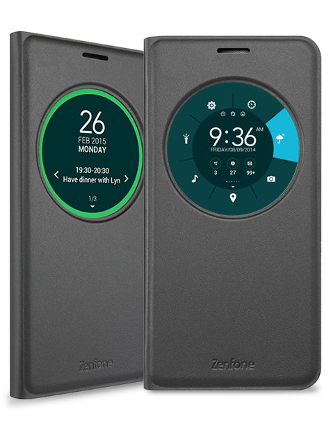 best service 6bd8b 32b53 TipidCP.com | Asus Zenfone Max Smart View Flip Cover