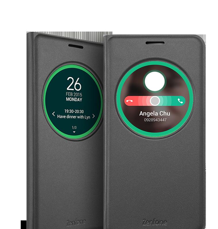 detailed look 9fc4d 5fc85 ZenFone Max View Flip Case (ZC550KL) | Phone Accessory | ASUS Egypt