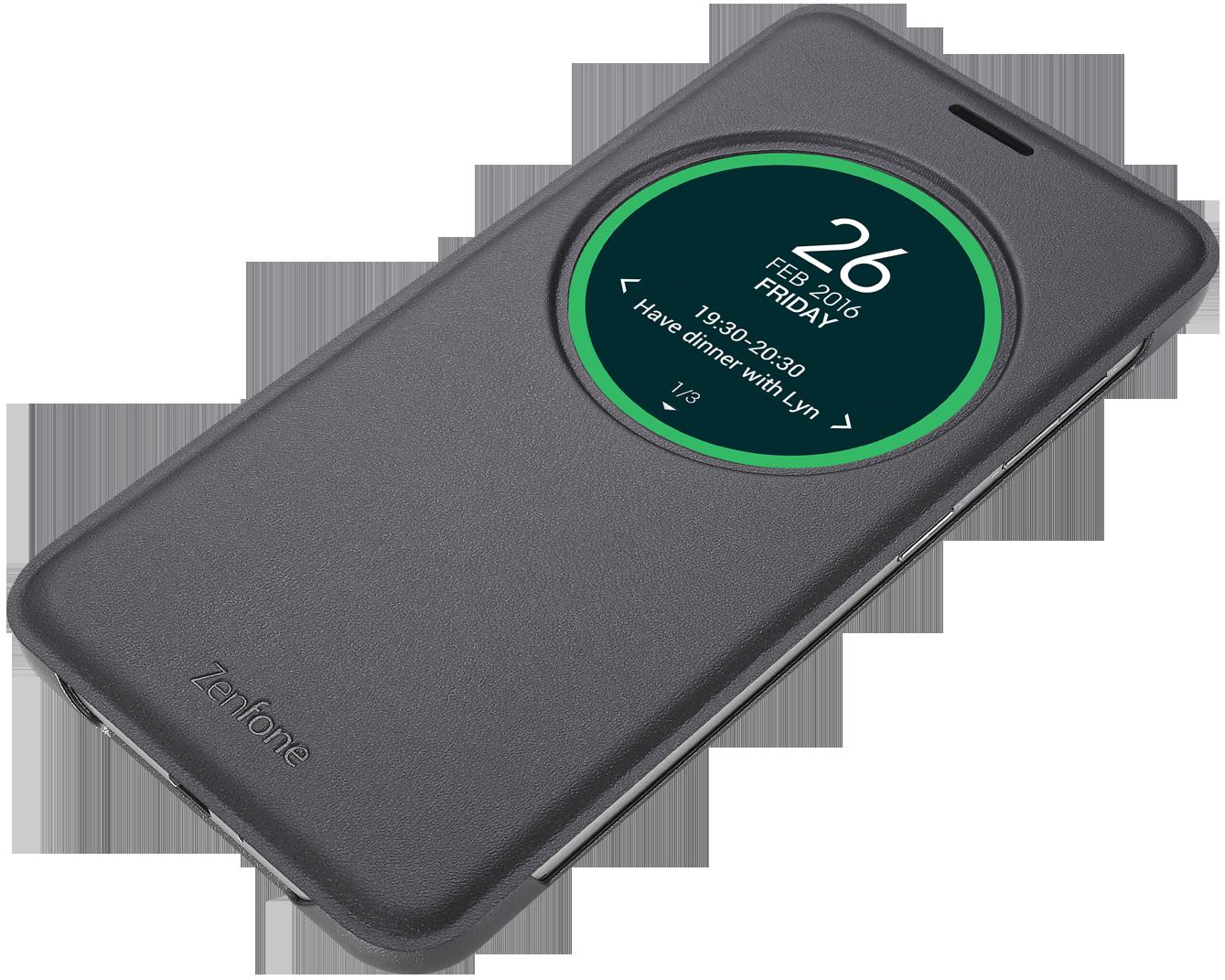 newest bc9d7 7fac8 ZenFone Max View Flip Case (ZC550KL) | Phone Accessories | ASUS Global
