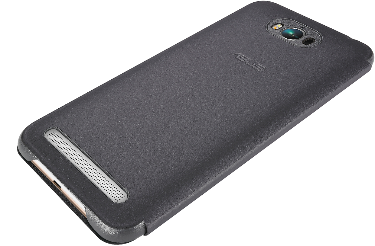 Updates at a glance. With ZenFone Max View Flip Case ...