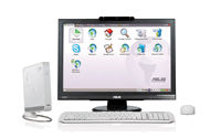 Asus EeeBox PC B206 Eee Manager Drivers for Windows