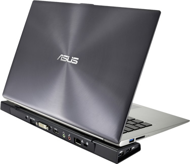 ASUS USB3 0 HZ-3 Docking Station | Docks | ASUS USA