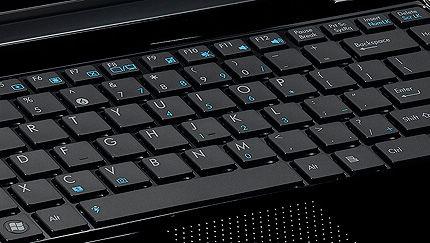 Asus Eee PC 1201N KB 64Bit