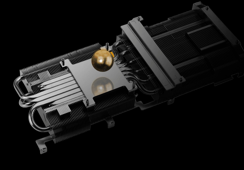 GeForce RTX ™ 3080
