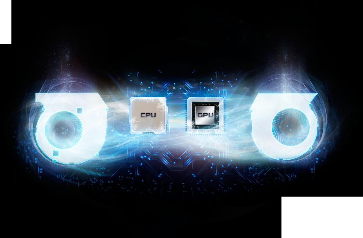 Junior Gamer jadi Master Gamer dengan Asus ROG Strix GL502VS Ram 64 GB 13