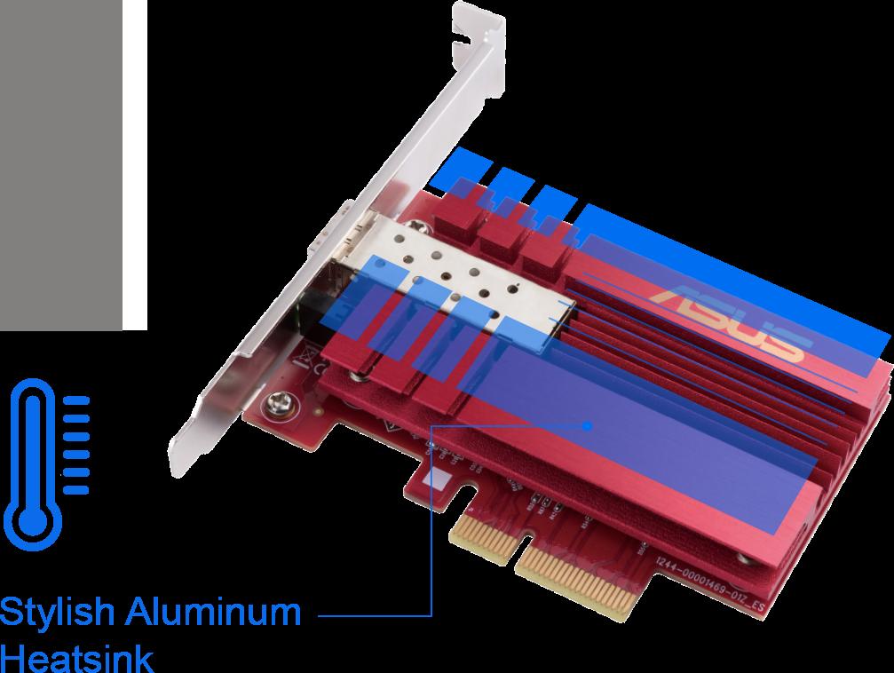 Nahtlose Erweiterung mit dem AiMesh-WLAN-System.