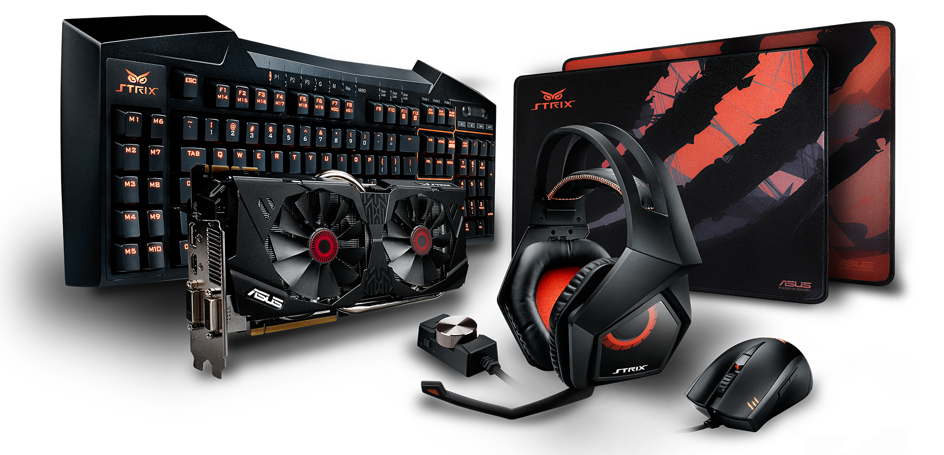 strix glide speed rog republic of gamers asus usa