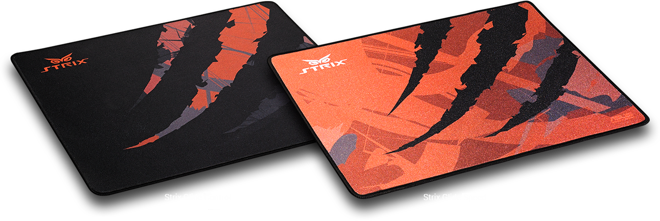 Strix Glide Speed Rog Republic Of Gamers Asus Global