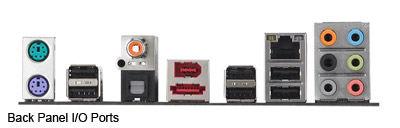 Asus P6T SE Realtek HD Audio Driver for Windows Mac